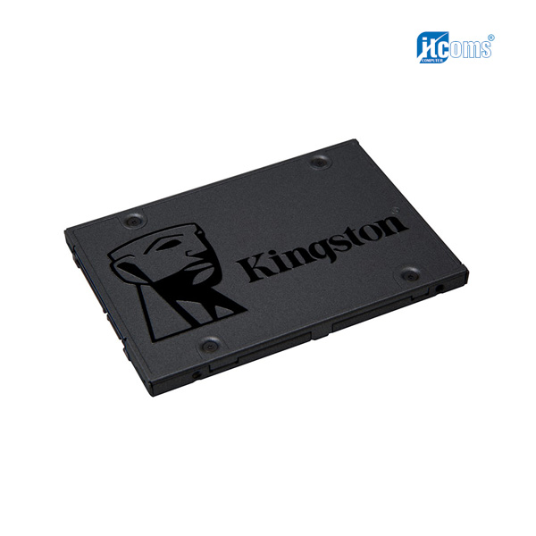 Ổ cứng SSD 120GB Kingston A400 Sata III (SA400S37/120G)